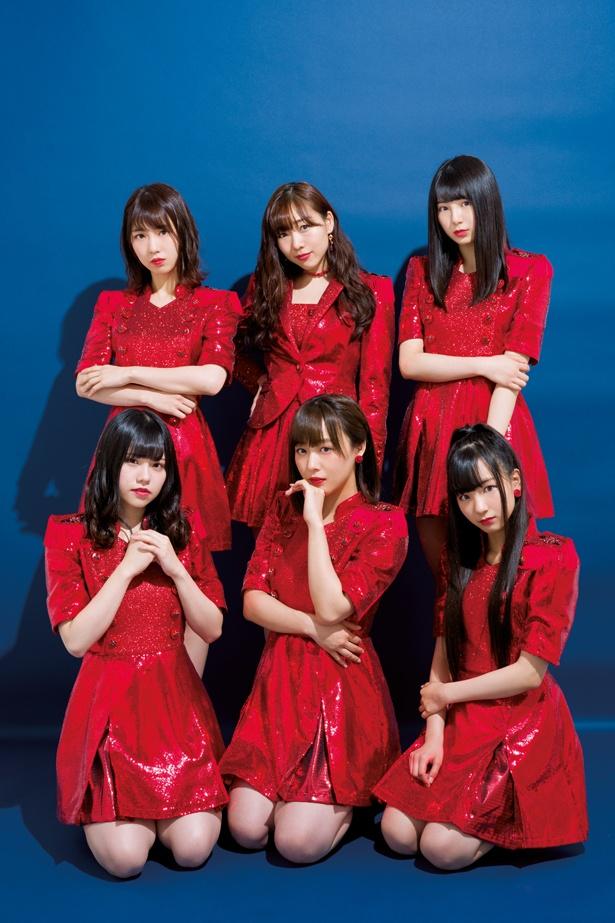 SKE48・チームEの6人が新曲「いきなりパンチライン」などについてトーク