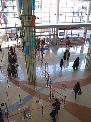 兵庫「キッザニア甲子園」は準備が大事!ららぽーと甲子園到着から入場までの流れを解説