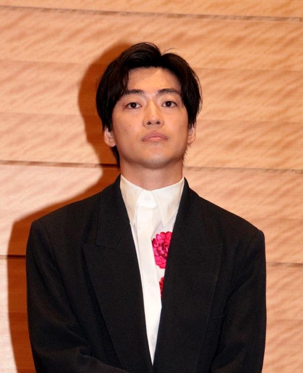 大東駿介「日本中にきっかけを!」議員会館で訴える
