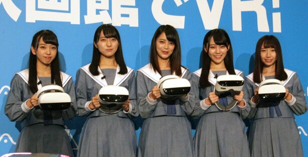 1月に発売したデビューシングル「暗闇」がオリコン初登場1位に輝いたSTU48から5人が登場