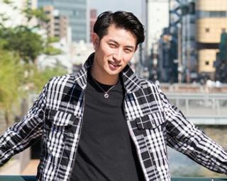 8月22日(水)にデビューアルバム「My Name Is…」をリリースする伊万里有