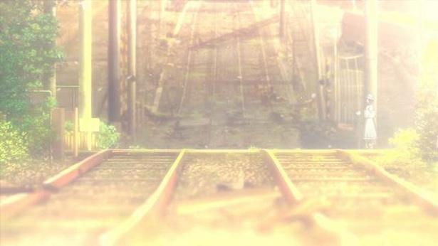 「シュタインズ・ゲート ゼロ」第12話の先行カットが到着。まゆりの口ずさんだ歌でかがりに異変が!?