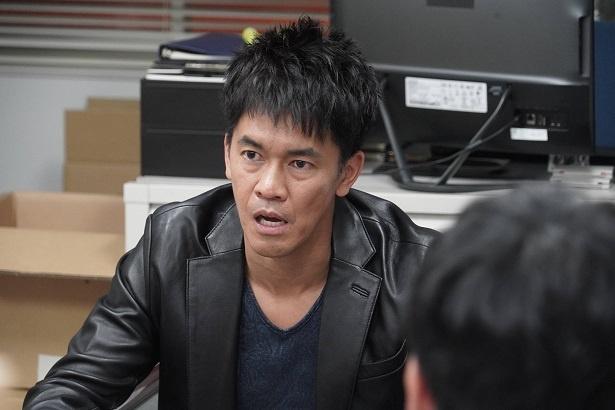 武井壮が7月9日(月)スタートのドラマ「絶対零度ー」(フジテレビ系)に出演決定