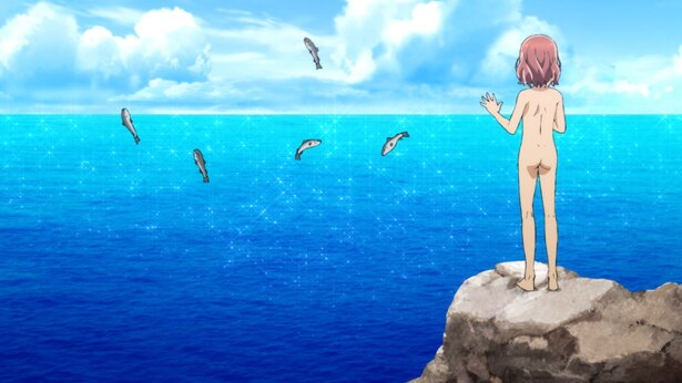 マオ役・小澤亜李が語る「ヒナまつり」の魅力とは!?  TVアニメ「ヒナまつり」スタッフインタビュー 第13回