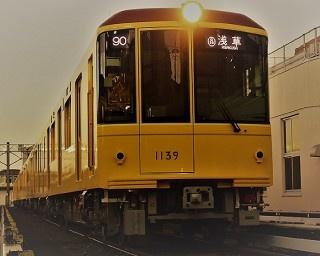 第41回隅田川花火大会に合わせ銀座線が臨時列車63本を増発