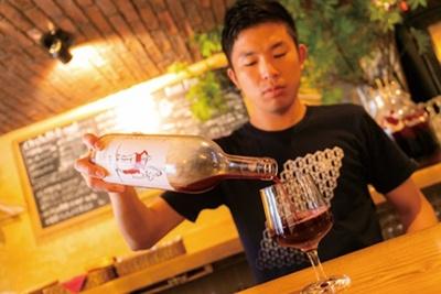 【写真を見る】このワインとペアリング!/IL LAGO