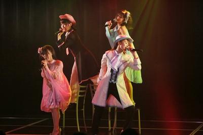 「リターンマッチ」/チームKⅡ 7th Stage「最終ベルが鳴る」