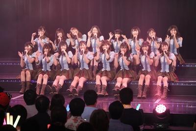 「ボーイフレンドの作り⽅」/チームKⅡ 7th Stage「最終ベルが鳴る」