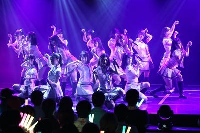 「シャムネコ」/チームKⅡ 7th Stage「最終ベルが鳴る」