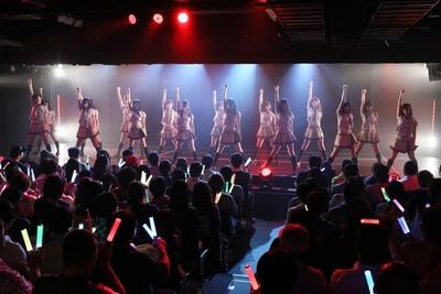 「メロスの道」/チームKⅡ 7th Stage「最終ベルが鳴る」