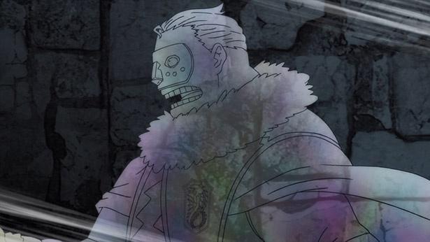 「ブラッククローバー」第39話の先行カットを公開。裏切り者の団長の名が明かされる!