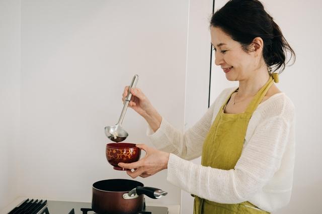 ちょっとの工夫で家庭料理がプロの味に早変わり!