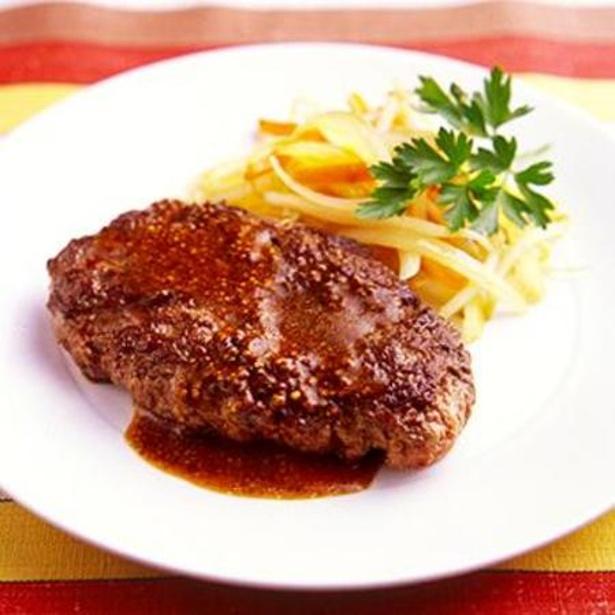 【画像出典】牛こまステーキ