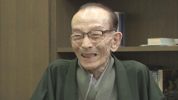 桂歌丸さん追悼 BS朝日「ザ・インタビュー」再放送決定