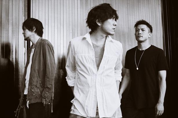 """「銀魂2—」主題歌担当アーティストは""""原作ファン歴14年""""のback numberに決定!"""