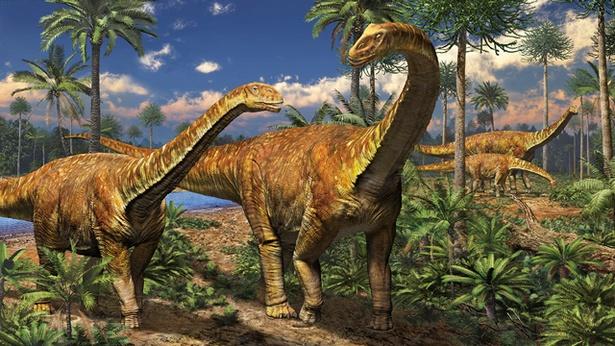 大迫力の恐竜展が北九州で開催!