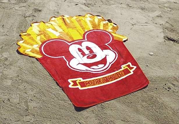 「ミッキーマウス ファンポテト」(税抜 4800円)