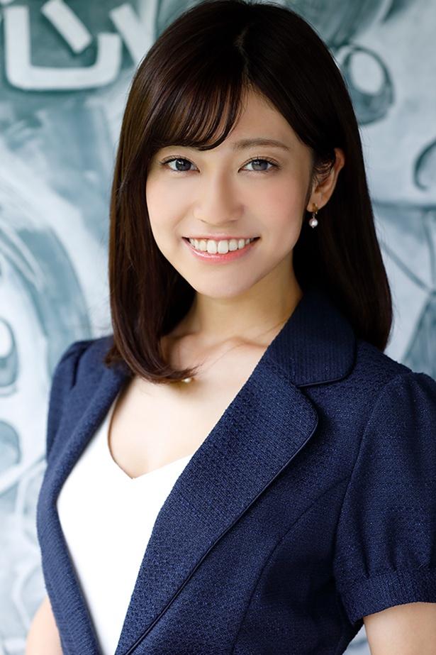 大澤玲美、体当たり演技「まいっちんぐマチコ先生」場面写真解禁