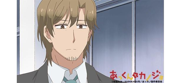 「あっくんとカノジョ」第14話の先行カットが到着。のんたんのコスプレ姿は !?