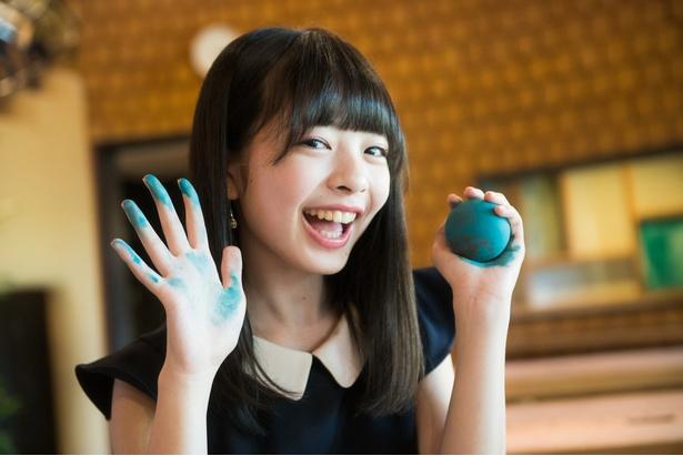 人気連載「SKE48のアルイテラブル!2」のスピンオフ企画として、「メンバーとこんなデートをしてみた~い♥」を勝手に妄想しちゃいました!今回の彼女は研究生の大谷悠妃ちゃん♪