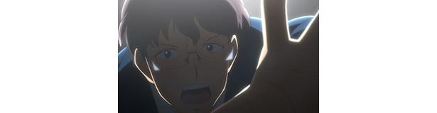 オリジナルTVアニメ「RErideD-刻越えのデリダ-」スタッフ&キャストなど最新情報が公開!