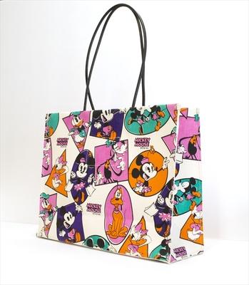 Kento Hashiguchi shopper bag S(2万3220円)