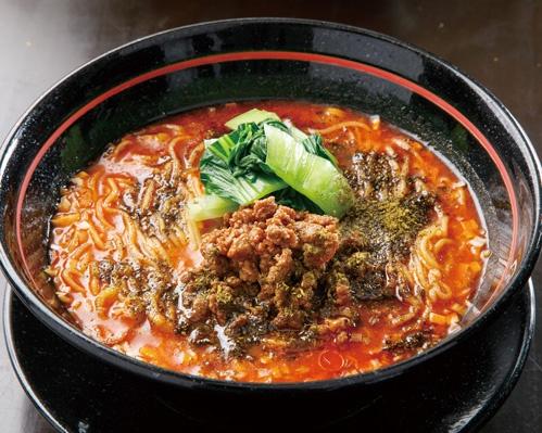 シビレ度MAXの一杯に挑め!!名古屋で食べられるシビ辛坦坦麺3選