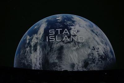 "「STAR ISLAND」はもう一つの世界""パラレルワールド""で地球の誕生から人類の未来までを旅する壮大なストーリー"