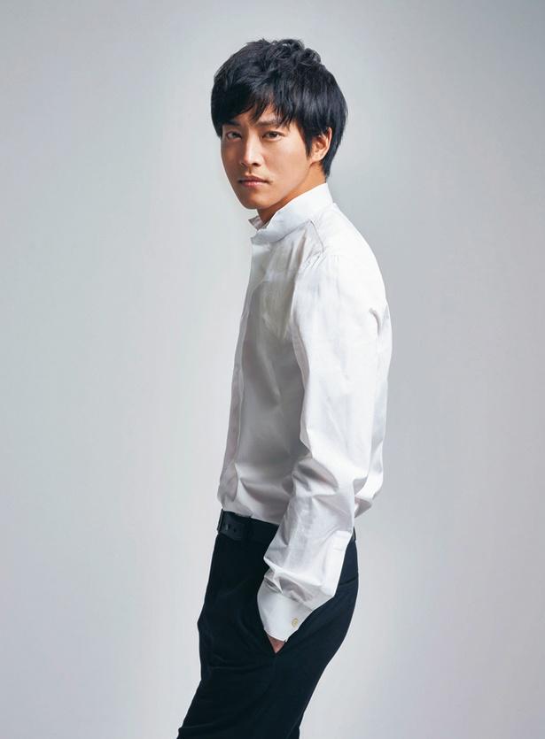 「この世界の片隅に」に出演する松坂桃李