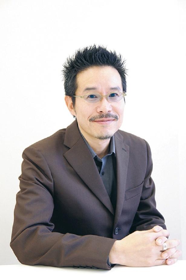 「この世界の片隅に」に出演する田口トモロヲ