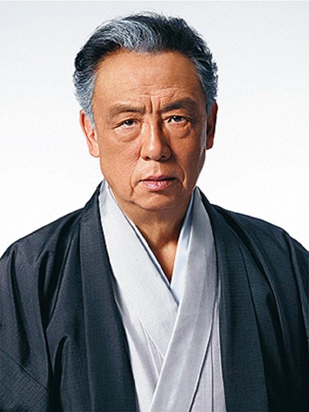 「この世界の片隅に」に出演する梅沢富美男