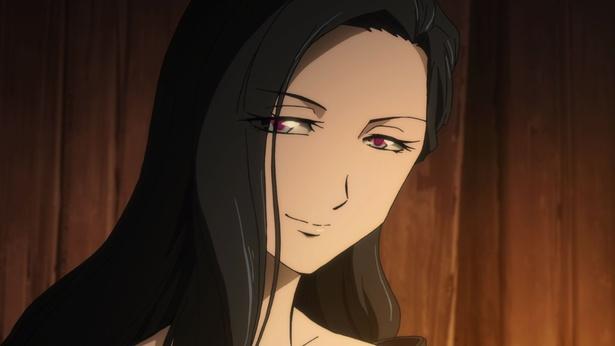 「ゲゲゲの鬼太郎」第15話の先行カットを公開。アイドルのおっかけをしている少女が!?