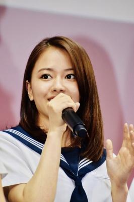 柴田茉希役の山本舞香さん