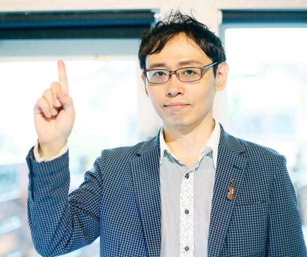 講師を務めるのは、動画クリエイターの山本輔(たすく)先生。スチールカメラマン、ライター、ラジオパーソナリティなどあらゆる方面からクリエイティブに活躍している