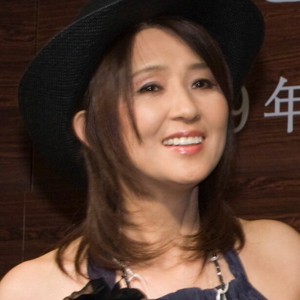 秋吉久美子が「あいつ今何してる?」に登場
