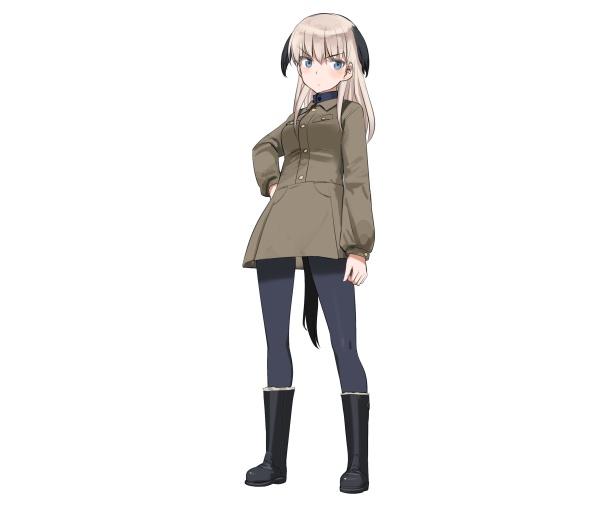 怒涛の新作発表!「ワールドウィッチーズ」シリーズより新作TVアニメ3本の制作が決定!