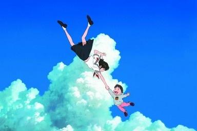 「時をかける少女」「サマーウォーズ」「おおかみこどもの雨と雪」「バケモノの子」に続く、細田監督の待望の5作目。国内外から注目を集める1本です!
