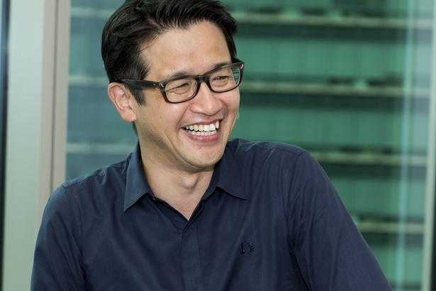 ひらやま・だいご=1971年8月31日生まれ、神奈川県出身