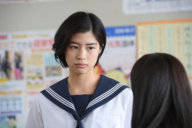ドラマ「チア☆ダン 」に主人公・わかば のクラスメイトで学級委員長 の桜沢麻子役で出演