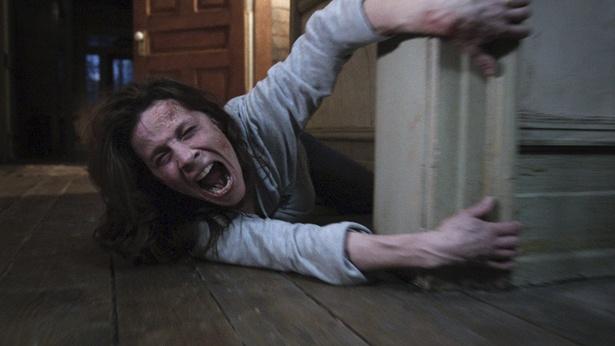 ホラーの名手、ジェームズ・ワン監督が手掛けた『死霊館』