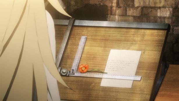 「殺戮の天使」第2話の先行カットが到着。B4フロアに現れた「エディ」が作るものは!?