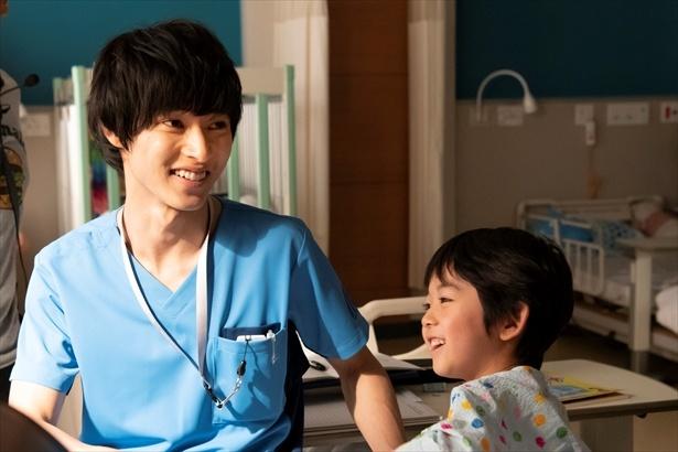 子どもたちにも大人気!「グッド・ドクター」山崎賢人の魅力とは?