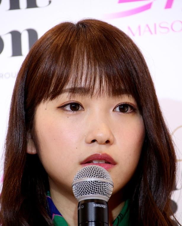 元NMB48・渡辺美優紀の芸能活動再開を聞くと「そうなんですか?」と驚く