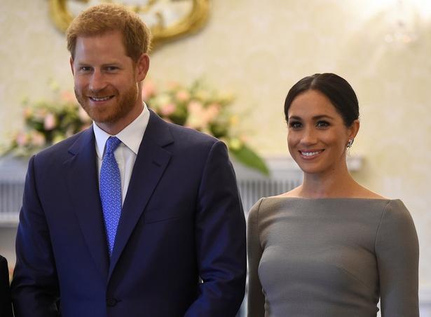 ヘンリー王子とメーガン妃の間に早くも暗雲?