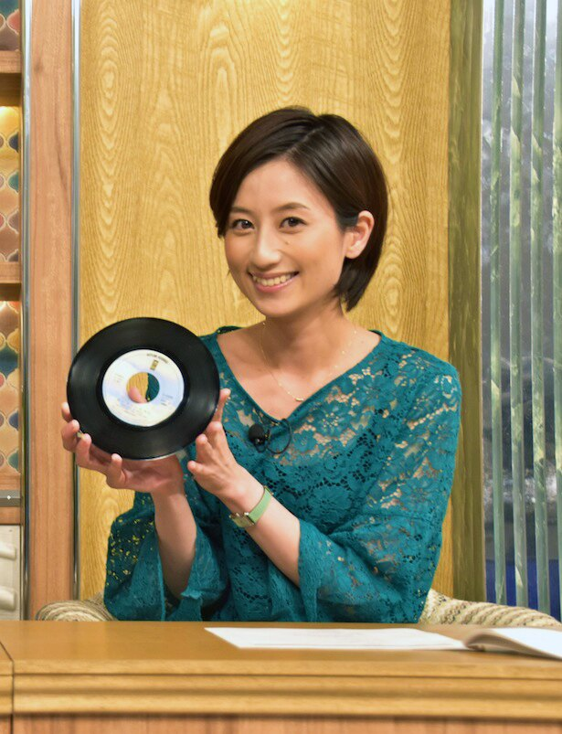 「ザ・カセットテープ・ミュージック」7月13日深夜放送カセットガールの河村唯(愛称・うめ子)