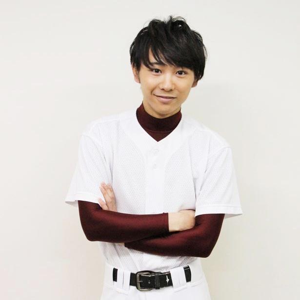 ドラマや映画、そして2.5次元舞台で大活躍の須賀健太