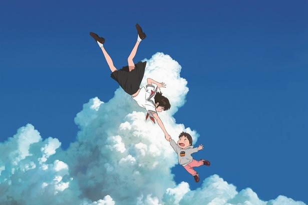 7月20日(金)公開の映画「未来のミライ」