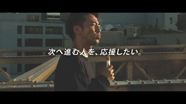 綾部祐二の夢へのチャレンジは続く