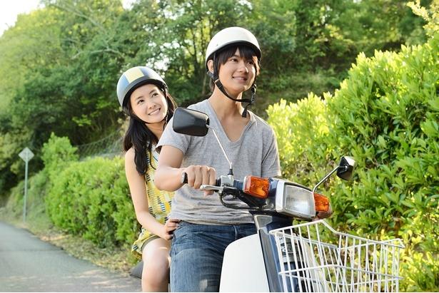 映画「青夏―」は8月1日(金)に公開