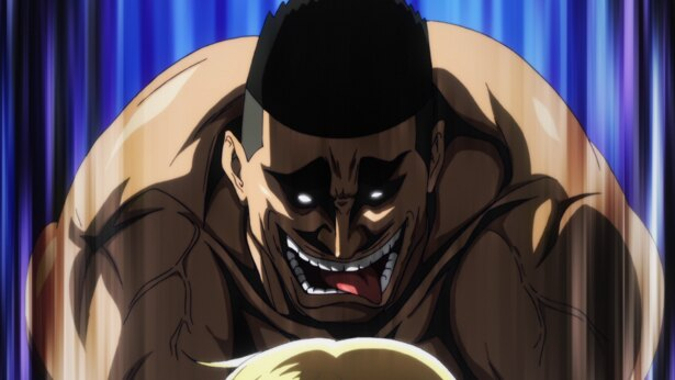 TVアニメ「ぐらんぶる」は7月13日から放送開始